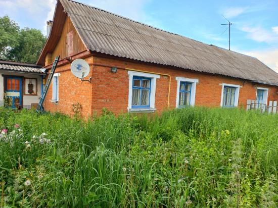 дом ул Братьев Лапшиных г Узловая