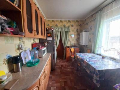дом ул Целинная Узловский р-н пос Брусянский