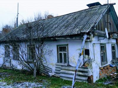 Дом, п. Клин