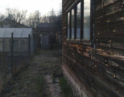 Дом в п. Клин