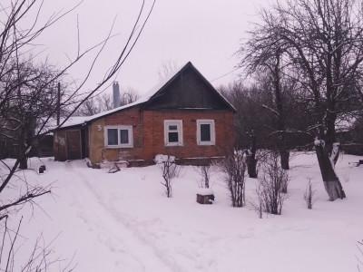 Дом, п. Подлесный