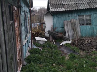 Дом, г. Донской, ул. Пучки
