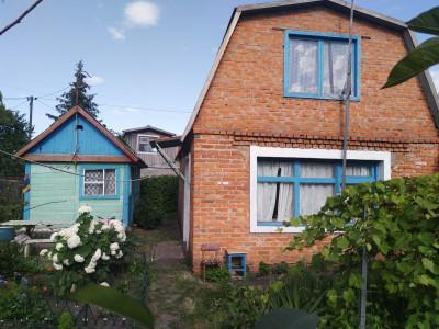 Дача, Северо-Задонск