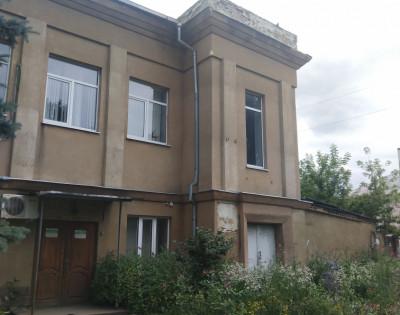 Узловая, ул. Базарная 8