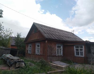 Дом, Задонье