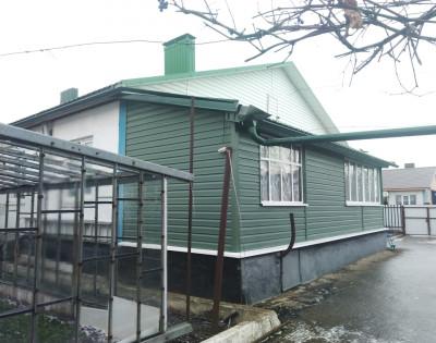 Дом п. Ширинский