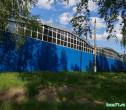 Автоколонна Космонавтов 41