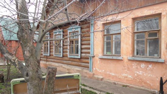 Дом ул. Чайковского