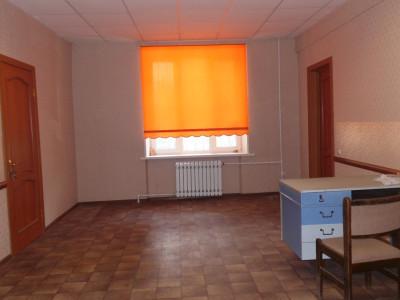 Офисное помещение на ул. Московская