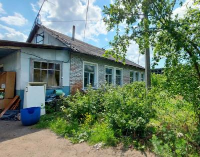 Дом, п. Пригорье