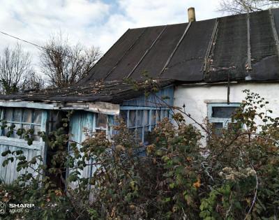Дом в д. Прудки