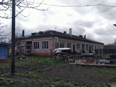 Дом, д. Грицово